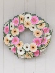 Pastel Germini Decorative Ring