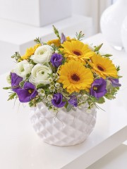 Spring Brights Arrangement