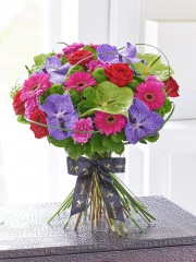 Mother's Day Luxury Hand-tied